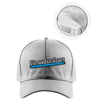 Vierundsechzger - Cap