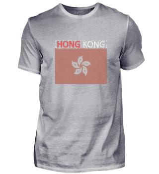 Hong Kong - Kunstdesign