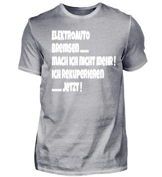 ELEKTROAUTO - # EV # REKUPERIEREN