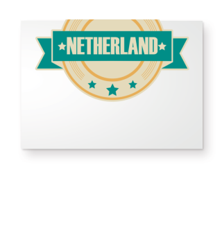 Made in Holland Netherlands