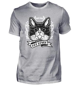 ☛ Cat Lover #20.1
