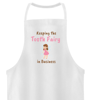 Keeping The Tooth Fairy In Business