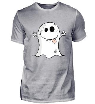 Funny Gespenst I Geist I Halloween