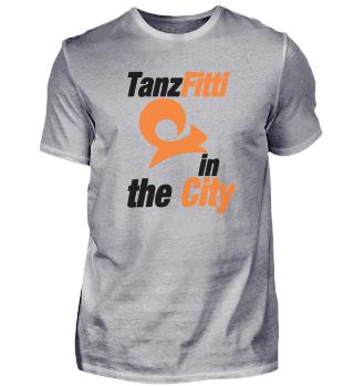 TanzFitti in the City