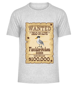 wanted möwe nord funny