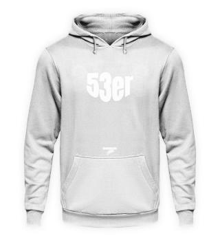Hoodie 53er