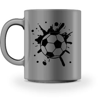 Fußball Splash