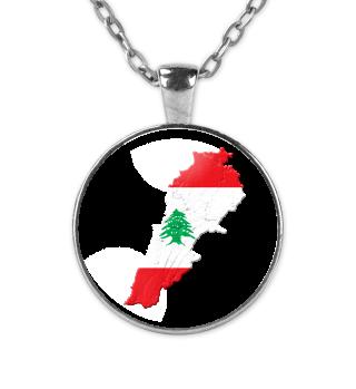Kette Libanon