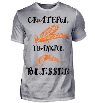Happy Thanksgiving- Thanksgiving Shirt
