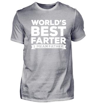 Funny Father Dad Shirt Für Väter Spruch