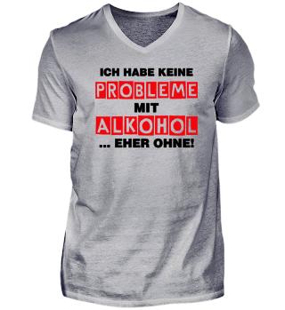 KEINE PROBLEME MIT ALKOHOL 1.3