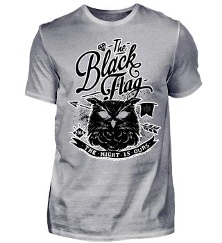 The Black Flag Owl Ramirez