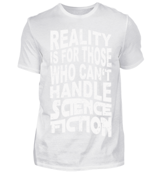 ♥ Saying - Reality And Science Fiction 2