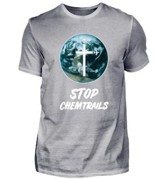 Chemtrails und Geoengineering