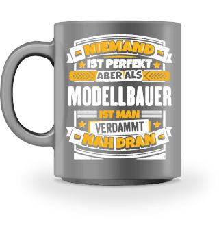 Geschenk Modellbauer