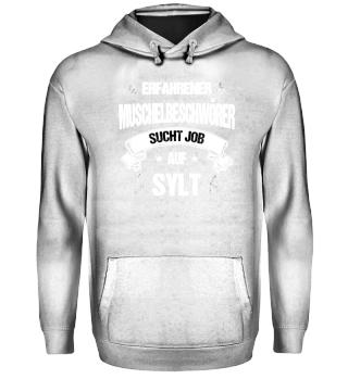 T-Shirt Sylt - Ich liebe Sylt
