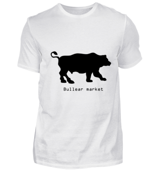 Bullear-Markt-Geschenk Idee