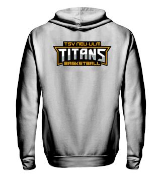 Titans Hoodie-Zipper