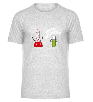 Funny Science Shirt