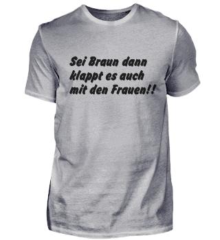 Anmach T-Shirt