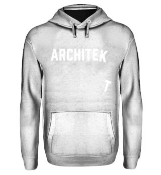 Ich bin Architekt