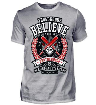 Believe Ramirez