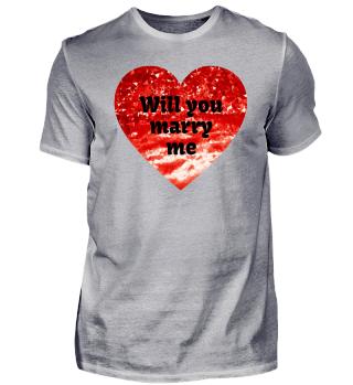 Hochzeit Antrag Heiraten Liebe Herz