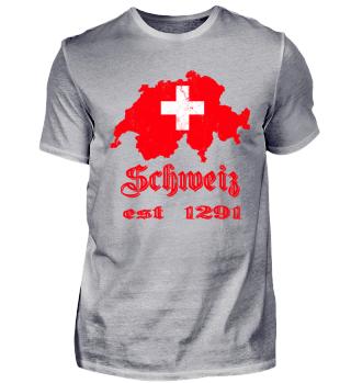 Schweiz 1291