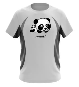 panda sweetie