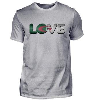 LOVE ALGERIEN | Algeria
