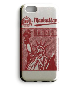 ★ New York · Manhattan · USA ★