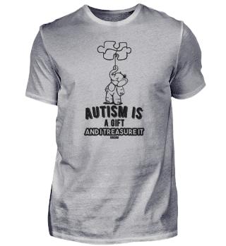 Autism Elephant Puzzle