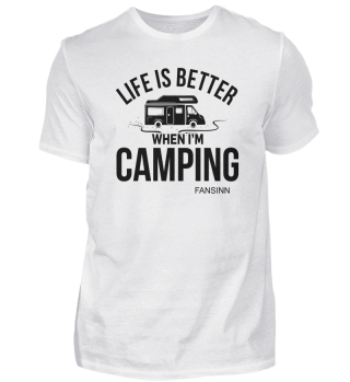 Camping tents recreation gift