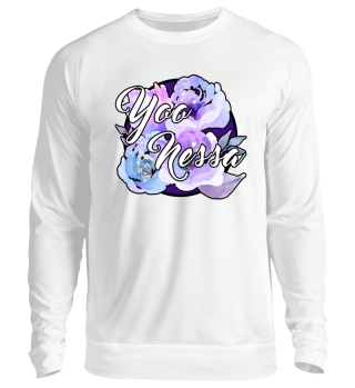 Yoo-Blume Sweatshirt