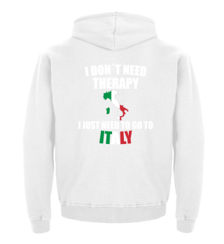 Italy Therapy