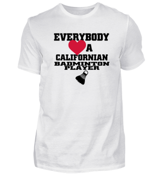 love heart california badminton
