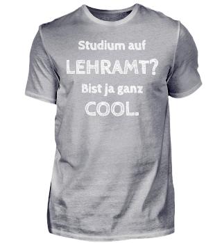 Studium / Lehramt / Mathe / Fake