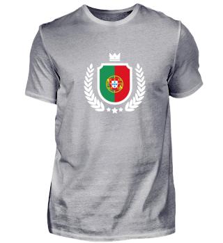 Portugal - Soccer - Emblem