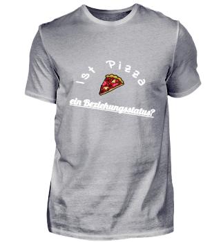 Pizza Beziehung