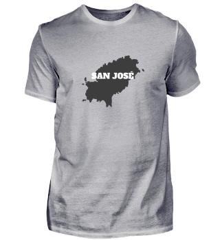 SAN JOSÉ | SAN JOSE | IBIZA