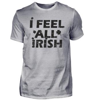 I feel all Irish green drunk bk