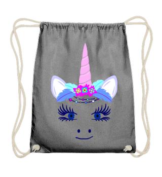 ♥ Cute Unicorn Boho Chic Feathers 1