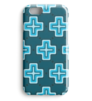 Retro Smartphone Muster 0115