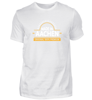 Made in Aachen