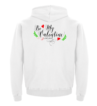 ☛ BE MY VALENTINE #12