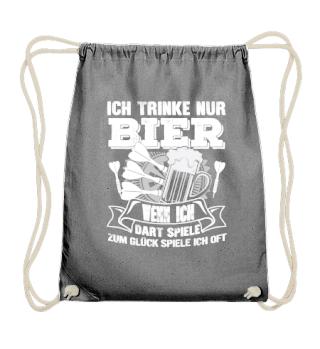 Dart - Ich trinke nur Bier