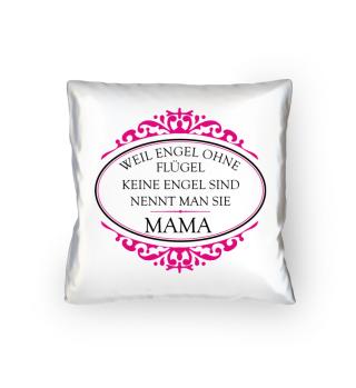 Mama Engel - Kissen