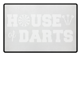 FM Darts House Of Darts 2