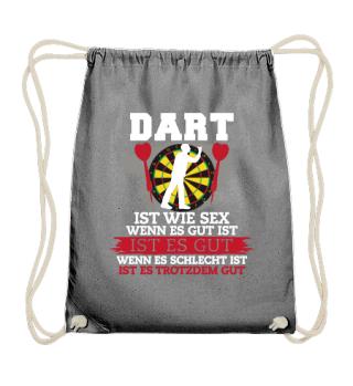 Darts - Dart ist wie Sex