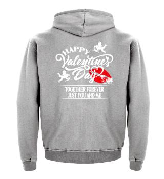 ☛ HAPPY VALENTINES DAY #10W